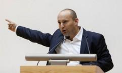 השר בנט. שקרי דעת קהל בקרב הערבים מוכיחים כי רובם בעד השמדת מדינת ישראל