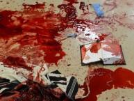 """בית הכנסת בהר נוף בירושלים - זירת הרצח של 4 מתפללים יהודים הי""""ד"""