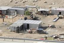 השתלטות ערבית על אדמות מדינה. באישור של ממשלת ישראל