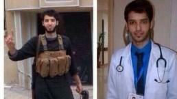 """ד""""ר עבד עת'מאן: החליף את מדי הרופא במדי המחבל"""