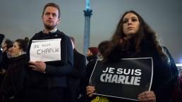 הפגנת הזדהות בצרפת