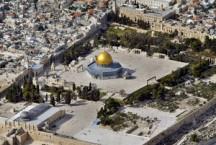 הר הבית (המסגד עומד במקום שבו עמד מקדש יהודים) - מקום קדוש או איום קיומי?