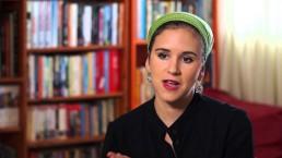 אמילי עמרוסי: הצליחה להוציא את אנשי הקרן משלוותם