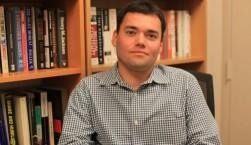 פיטר ביינרט: שמאל קיצוני אנטישמי
