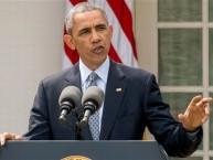 2 הצהרות סותרות בתוך שבוע (הנשיא אובמה)