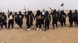 כובשים ורוצחים באין מפריע: אנשי דאעש בעיראק
