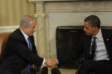 האם ביטחון ישראל נמכר בעבור חופן דולרים? (נתניהו נפגש עם הנשיא חוסיין אובמה)