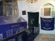 """יהודים מגורשים וגויים נכנסים (חדר קבר דוד המלך ע""""ה)"""