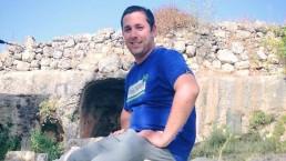 """רוני גונן הי""""ד: עוד יהודי שהתווסף לרשימה הארוכה של """"קורבנות השלום"""""""