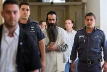 הזיק למאמצי ההסברה של ארגונים יהודיים (ישי שליסל מובל למעצר)