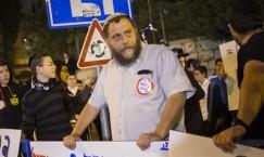 בנצי גופשטיין: על הכוונת של השמאל
