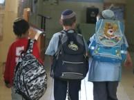 """ילדים יהודים: על הכוונת של ארגוני ה""""חינוך מחדש"""""""