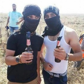 התקרבו לגדר הגבול וחוסלו (מחבלים ערבים בעזה)