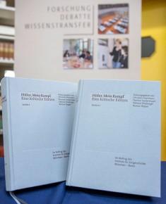 """ביקוש גדול מהצפוי (המהדורה המחודשת של """"מיין קאמפף"""" בחנויות הספרים)"""
