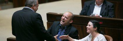 Ayelet_Shaked_Avigdor_Lieberman_Naftali_Bennett_-_Copy