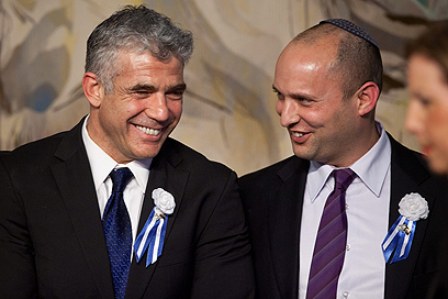 naftali-bennett-and-yair-lapid1