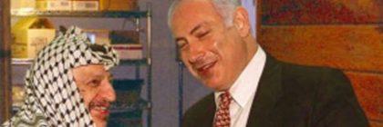 netanyahu_arafat4