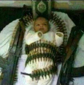 נקראים על שם מייסד דת האסלאם (תינוק ערבי)